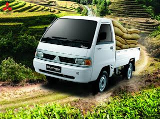 Promo Mitsubishi T120SS