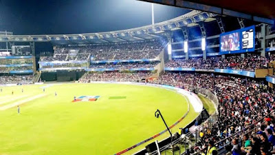 IPL 2021 : Now Fans can go to the stadium