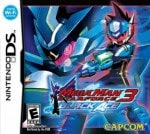 Megaman Star Force 3 - Black Ace
