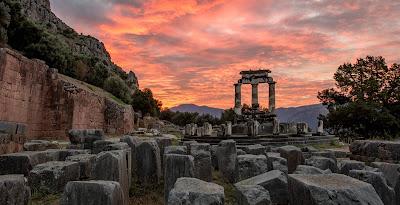 Κλιματική αλλαγή: Διεθνής πρωτοβουλία της Ελλάδας για την προστασία των μνημείων
