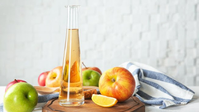 8 Manfaat Cuka Apel untuk Kesehatan