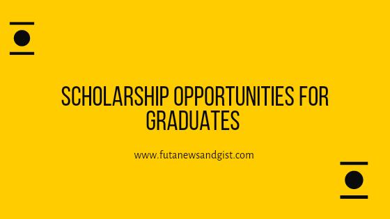 Chevening Scholarship Application