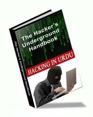 Website Hacking Book In Urdu Easy And EveryOne Can Understand