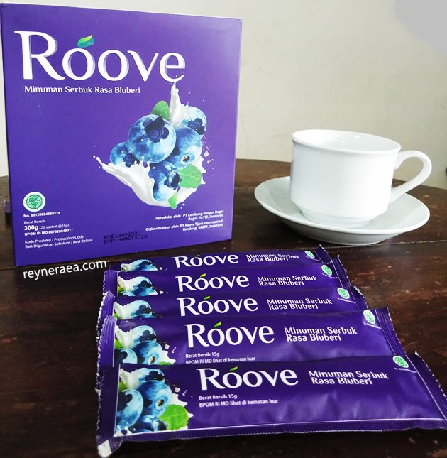 beauty drink collagen roove