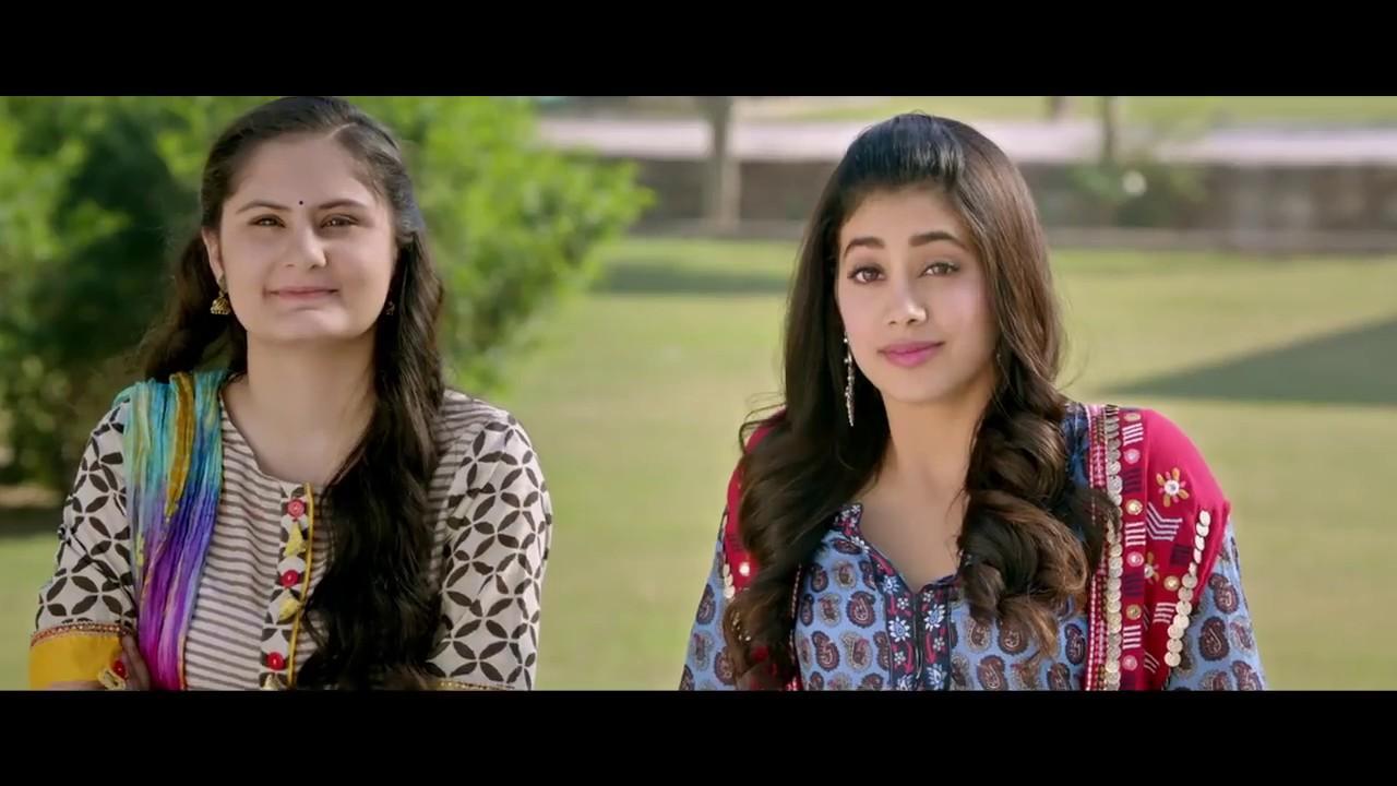 Dhadak full movie download in hd