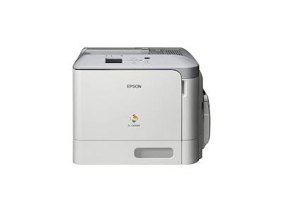 Epson WorkForce AL-C300DN Driver Downloads