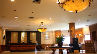 Review The Majesty Business and Family Hotel Bandung