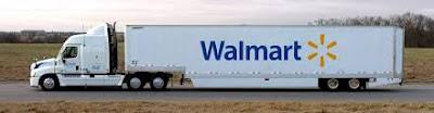 Case Study of Walmart
