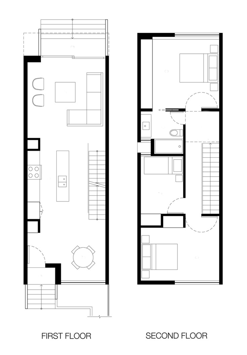Image Result For Desain Lantai Dapur Minimalis