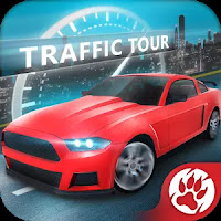 Traffic Tour Apk