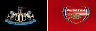 مباشر مشاهدة مباراة آرسنال ونيوكاسل يونايتد بث مباشر 15-4-2018 الدوري الانجليزي يوتيوب بدون تقطيع