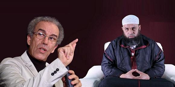 احمد عصيد الشيخ ابو عمار