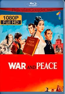 Guerra Y Paz[1956] [1080p BRrip] [Castellano-Ingles] [GoogleDrive] LaChapelHD