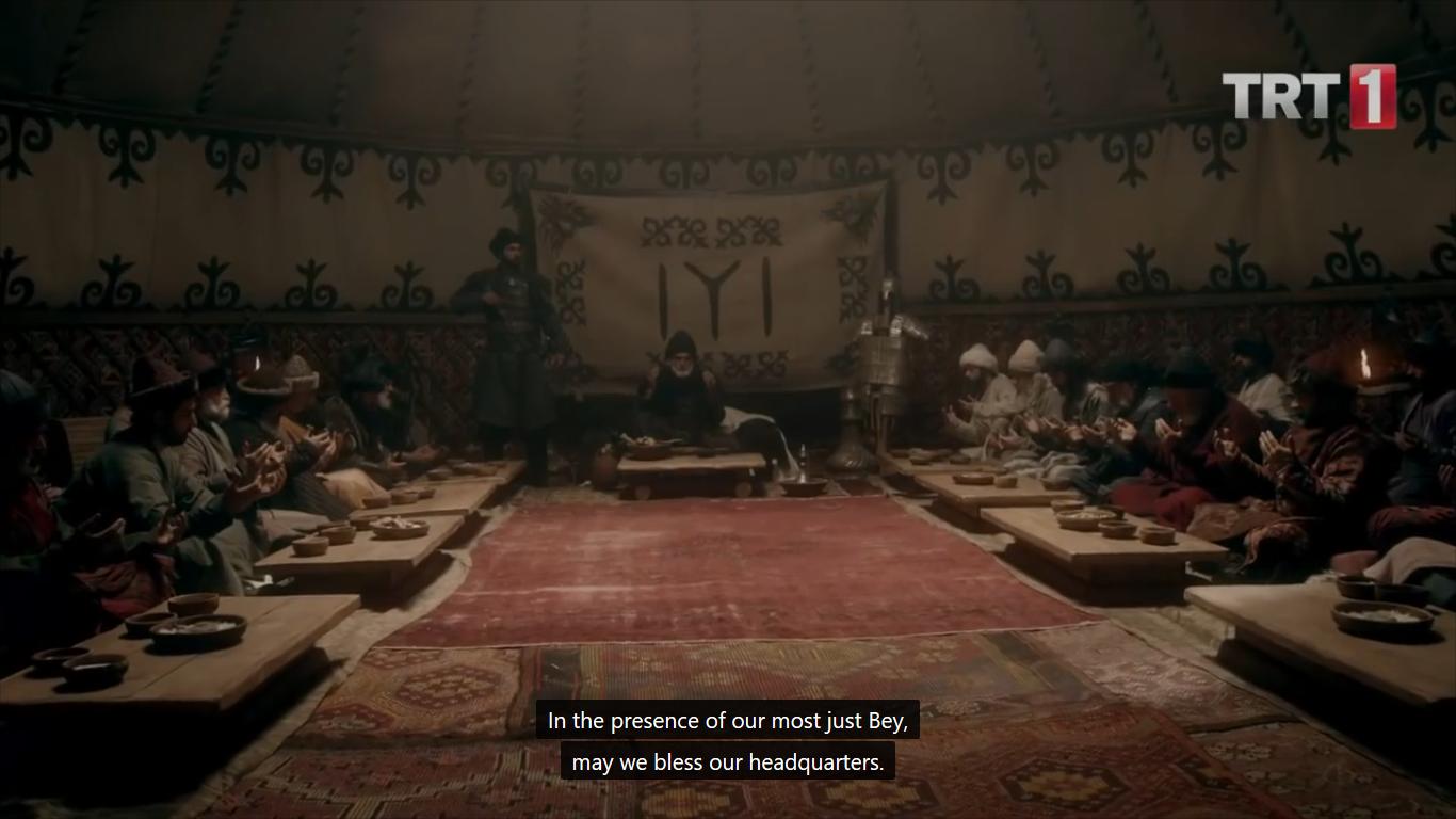 Dirilis ertugrul episode 1 english subtitled - RESURRECTION