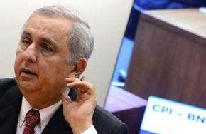 Bumlai diz que forjou empréstimo ao PT por medo de invasão de terras