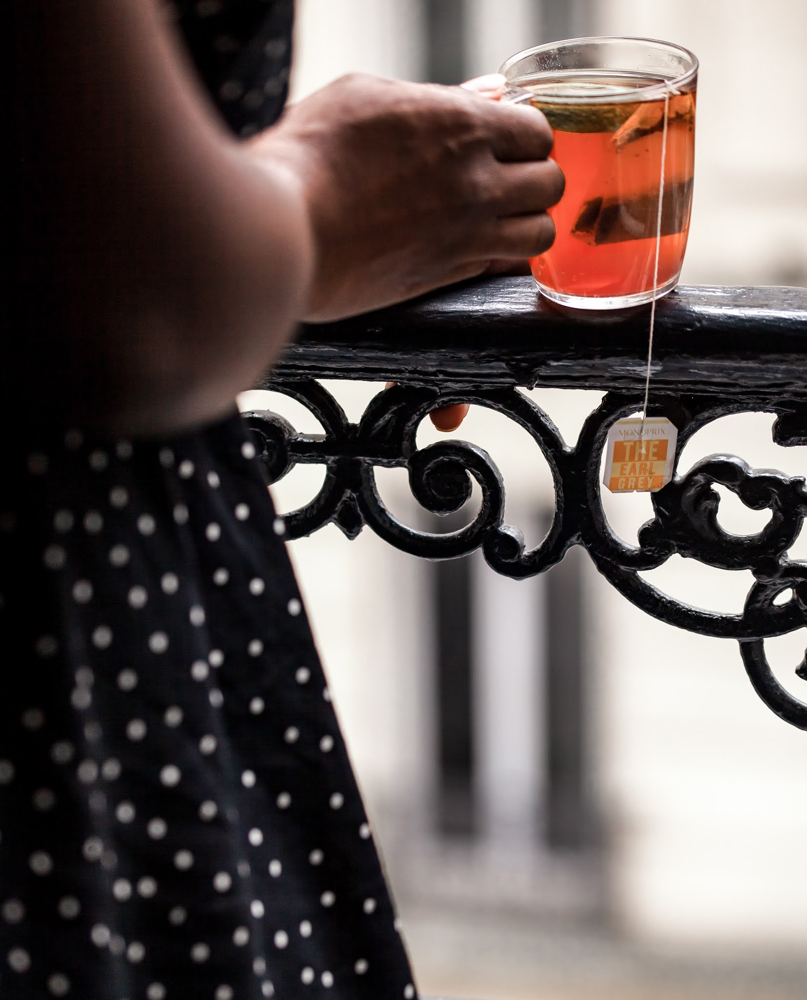 Starting a freelance creative photograpy career by Sugar Hamock in Paris