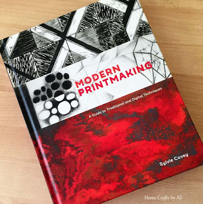 printmaking modern review traditional digital textbook