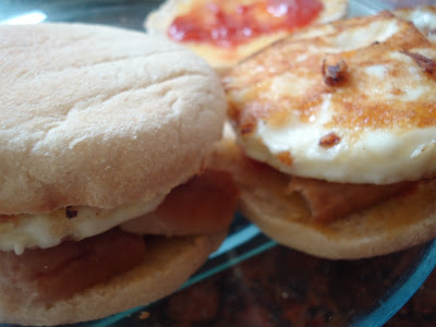 Home Made McMuffins by Pippa