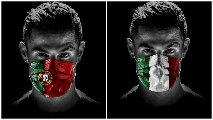 Cristiano Ronaldo habla de la situación actual por el coronavirus