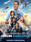 Free Guy - Türkçe Altyazı (2021)
