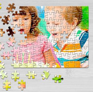 Manfaat permainan puzzle untuk mengasah otak anak