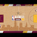 NBA 2K21 All Star 2022 Court Concept by 2kspecialist