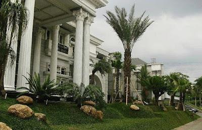 Tukang Taman Surabaya - foto taman - www.jasataman.co.id