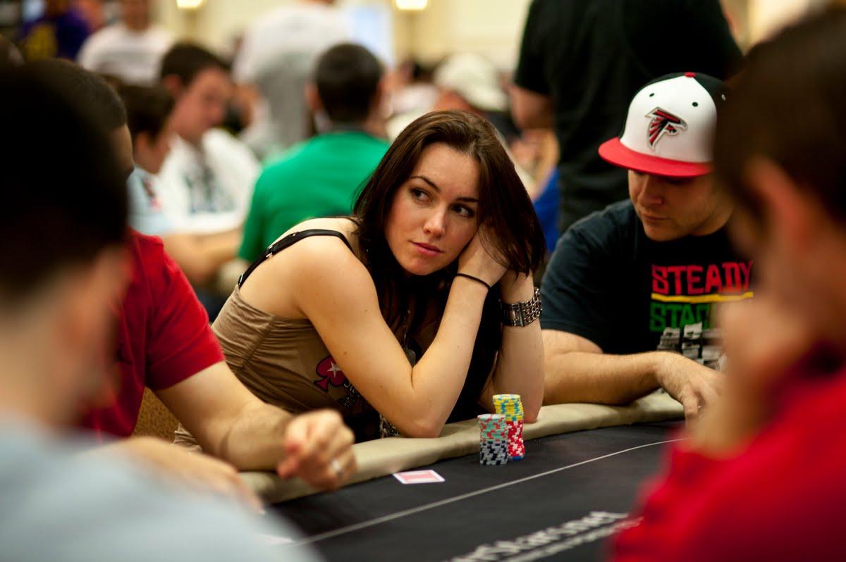 Image result for pemain poker terkenal di berita