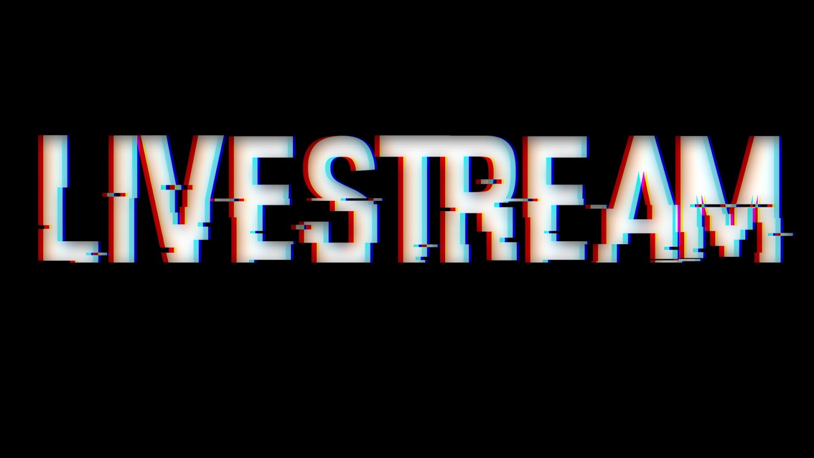 livestream programme