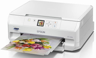 Epson EP-708A Drivers Download