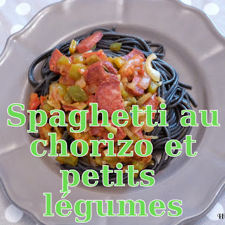 http://danslacuisinedhilary.blogspot.fr/2013/11/spaghetti-au-chorizo-et-aux-petits.html