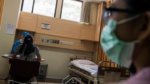 Sudah Dua Kali Disuntik, Relawan Uji Klinis Vaksin China di Bandung Positif Terpapar Corona