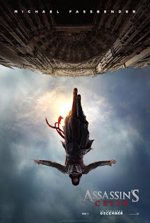 Assassin's Creed - Poster & Trailer