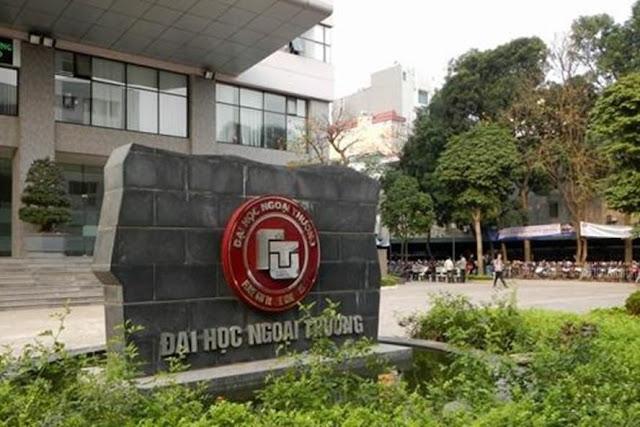 Phát hiện hàng loạt sai phạm tại Đại học Ngoại thương