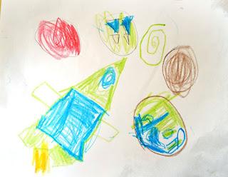 Tahap-tahap Perkembangan Kreativitas Anak Usia Dini