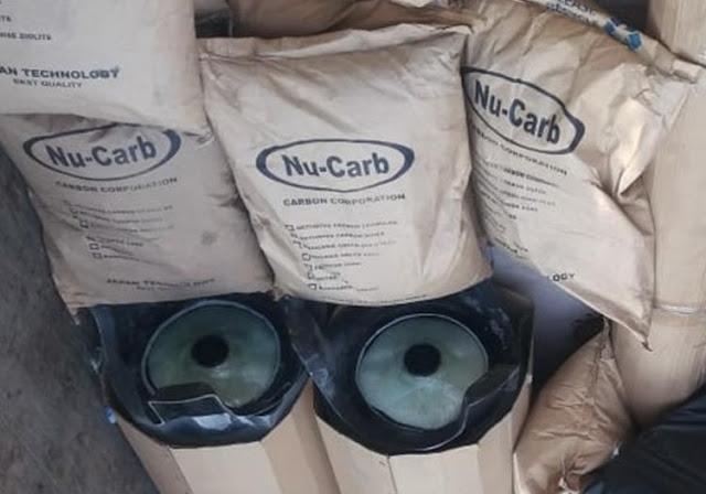 Karbon Aktif Nucarb