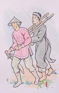 VHTK Thánh Gioan Ðạt, Lm, ngày 28.10