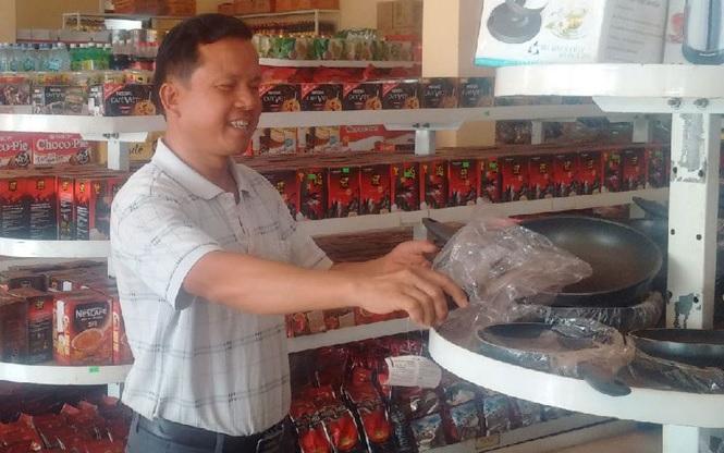 Gia Lai: Anh sửa xe máy thành triệu phú