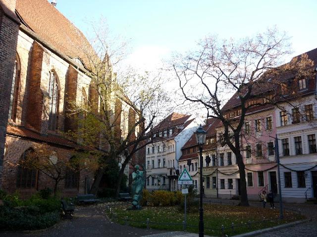 L'isola dei musei: ultimo giorno a Berlino