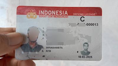 Pelayanan SIM di Polres Sumbawa Ditutup Semetara Saat Libur Lebaran
