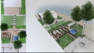 Garden Rescue Series 5 Episode 2 The Rich Brothers Design