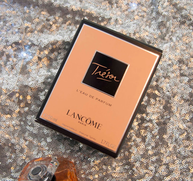 Perfumy Tresor Lancome, jak wygląda oryginalny produkt
