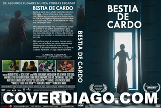 Bestia de Cardo - Beast of Card