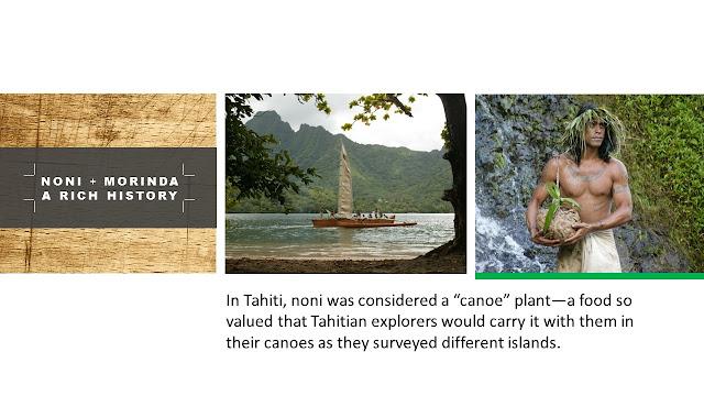 Alamat Agen Tahitian Noni Bandung