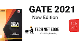 New Edition of GATE 2021 Solved papers | Fully updated and Edited