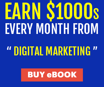 START YOUR OWN Digital Marketing BUSINESS