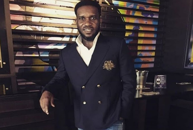 Lagos State Government Renews Order To Arrest Jay Jay Okocha.