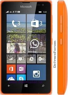 Nokia Lumia 535 RM-1090 USB Driver