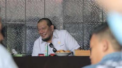 Ketua DPD RI Apresiasi BI Promosikan Produk UMKM Indonesia ke Jepang
