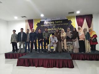 FLP Surabaya Ajak Masyarakat Lebih Peka Pada Sekitar Melalui Sastra
